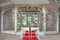 #Dekoracje ślubne: #Plener http://www.chabryimaki.com