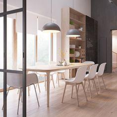 Neu 13 Chair- Hay https://www.livingdesign.be/nl/producten/meubelen/stoelen/neu-13-chair-hay-neu13oakwit