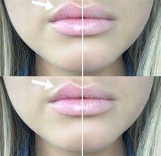Nu Colour® Lip Plumping Balm - The Beauty Guide Diy Lip Plumper, Lip Plumping Balm, Lip Balm, Natural Lip Plumper, Contouring Lip Gloss, Les Cheetah Girls, Botox Lips, Loona Kim Lip, At Home Spa