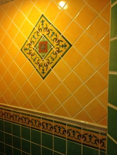 A completed bathroom wall shared with us by one of our happy customers!