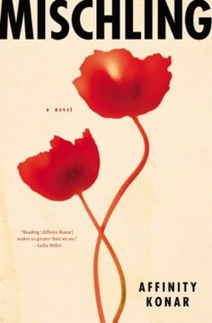 16 historical fiction books to read this fall, including Mischling by Affinity Konar.