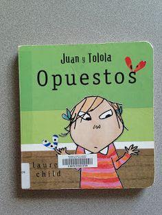 Bilingual Speech Therapy Blog