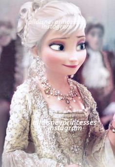 Disney Princess Fashion, Disney Princess Pictures, Jelsa, Disney Girls, Disney Art, Bffs, Pixar, Modern Disney Characters, Frozen Wallpaper
