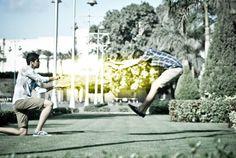Dragon Ball Style by Tarek Hagras on 500px #Ball #Dragon #Fun #Nikon #Photography #Shadow #Style #Yellow #fly