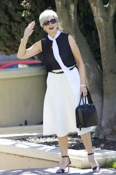 pomp and circumstance | style at a certain age