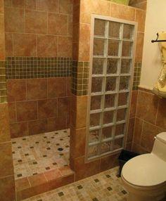 Master Shower Remodeling Glass Walls and Walk In Shower Remodel Ideas. Master Shower, Walk In Shower, Shower Doors, Master Bathroom, Shower Bathroom, Frameless Shower, Diy Shower, Condo Bathroom, Glass Bathroom