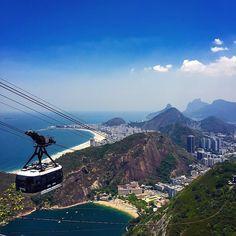 Rio de Janeiro gosto de voce......!