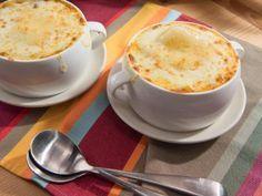 Slow-Cooker Lasagna Soup Recipe | Katie Lee | Food Network