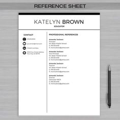 Guidelines For A Resume Teachers Resume Writing Services For Experienced Educators Or Career .