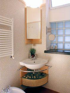 GREEN Apartment - Bathroom