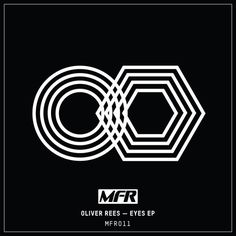 Oliver Rees - Eyes EP - TURNED ON MUSIC