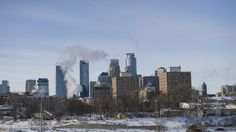 These 20 U.S. Cities Are Allowed To Complain About The Cold | Bustle #twincitiesnumberone