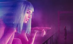 Blade Runner's ImmaterialGirls | by Namwali Serpell | NYR Daily | The New York Review of Books