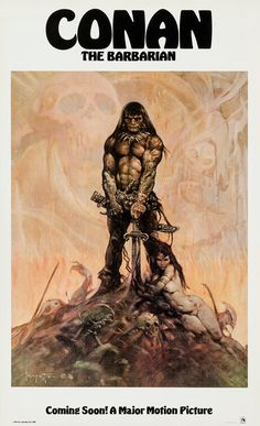 Click to View Extra Large Poster Image for Conan the Barbarian