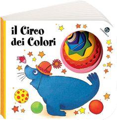 MadreCreativa: I bambini e i colori: libri