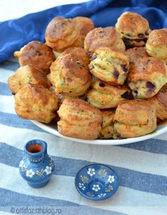 Diy Bags, Scones, Biscuits, Muffin, Breakfast, Crack Crackers, Morning Coffee, Cookies, Biscuit