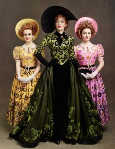 cinderella movie 2015 Evil Stepmother and Wicked Stepsisters!