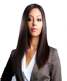 HonorHair 100% Silky Virgin Lace Front Wigs With Baby Hai…
