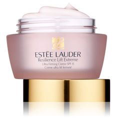 Best Facial Firming Creams – Estee Lauder's Resilience Lift Extreme..A bit expensive but does wonders for the skin..It helps hydrate the skin while reducing wrinkles. It also firms the face and keeps dry skin feeling nourished all day.