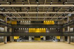 Gallery - Multipurpose Hall Forum Karlín / ATELIER 8000 - 3