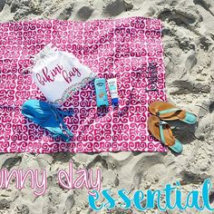 catch up on our latest blog so you know exactly what to pack on that upcoming trip! #buckheadbetties #blog #sunnyday