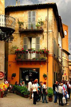 Orvieto, Italy | Flickr: Intercambio de fotos