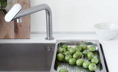 bulthaup b1 Küchen – Formen und Funktionen - Bulthaup