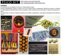 Tendencias de moda P/V 2017 - 3 by Paola Castillo