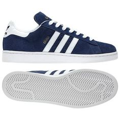 Adidas Originals. Campus 2