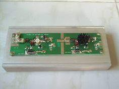 Electronic Kits, Electronic Schematics, Electronic Circuit, Electronic Engineering, Diy Electronics, Electronics Projects, Battery Charger Circuit, Hobby Desk, Electrical Circuit Diagram