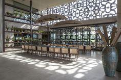 Galeria de Restaurante NAU / Sandra Moura - 10