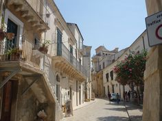 Our Sicily - August 2013 - Scicli