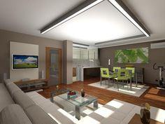 Дизайн на жилище във Велико Търново http://indesign.bg/jilishten_interior_15