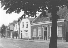Oude Bredaseweg, Etten-Leur.