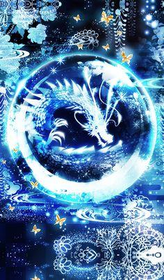 Wolf Artwork, Space Artwork, Dragon Artwork, Fantasy Artwork, Cute Galaxy Wallpaper, Dark Wallpaper, Bff Drawings, Anime Girl Drawings, Iphone Wallpaper Tumblr Aesthetic