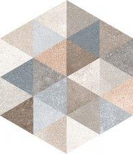 Hexagono Fingal | Vives Ceramica | Tile & Stone Boutique - Tiles & Bathrooms