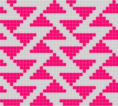 this would look good on the hello kitty blanket I plan on making (: