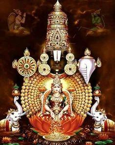 Tirupati Balaji Laxmi Balaji