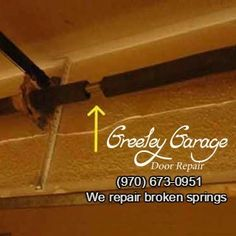 Residential U0026 Commercial Garage Door Repair U0026 Installations Cheyenne,WY |  Commercial Garage Doors, Garage Doors And Commercial