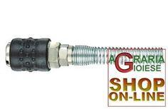 ANI RUBINETTO RAPIDO UNIVERSALE CON MOLLA GR.6X8 http://www.decariashop.it/ricambi-per-compressori/544-ani-rubinetto-rapido-universale-con-molla-gr6x8.html