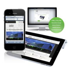 promotion Nordhessen - Businessplanwettbewerb, HTML5, CSS3, PHP  Newsletter Design  JQuery Features  Mobile Version  Facebook Fanpage