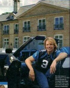 Pictures Jon Bon Jovi House | JON BON JOVI :: At Home picture by Ladymimhawk - Photobucket