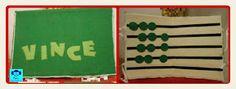 Farci alkot: Dallamkirakó filcből Paper Board