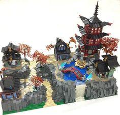 LEGO-Ninjago-Diorama-2-Details-by-songwm.jpg 480×460 pixels