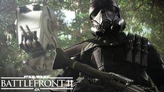 Star Wars Battlefront 2: Official Beta Trailer