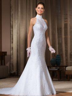 Vestido de noiva modelo: Polly