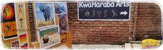 The Kwa Haraba Arts Cafe - ESAFRICAN.com
