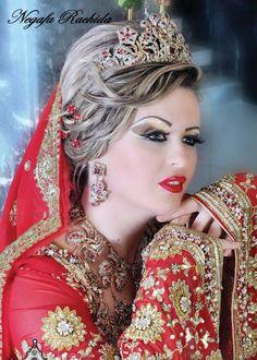 takhita raw3a top 2013 caftan marocain 2013