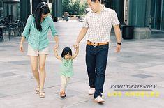 Oh Joy | Family-Friendly Los Angeles