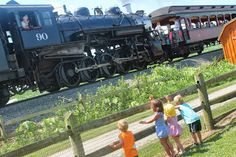 Great Travel Ideas with Little Ones in Lancaster, Pennsylvania!